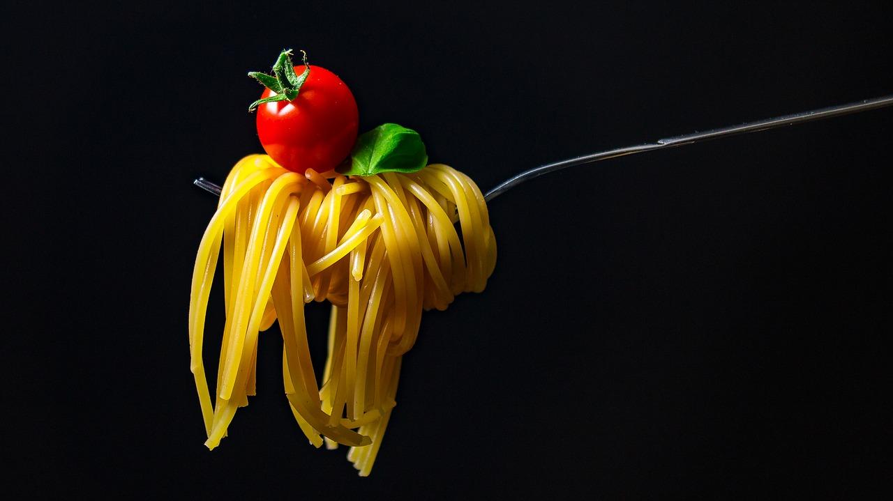 anno del cibo italiano 2018